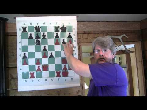 Chess Initiative game