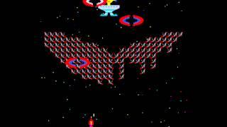 Arcade Game: Black Hole (1981 TDS)