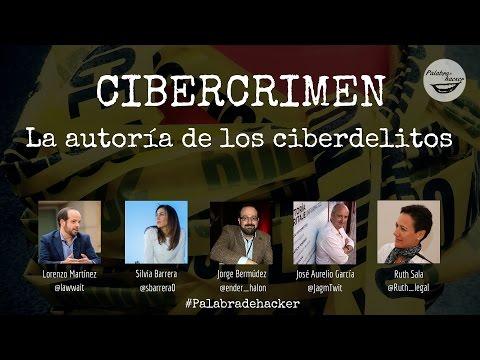 Cibercrimen: la autoría de los ciberdelitos