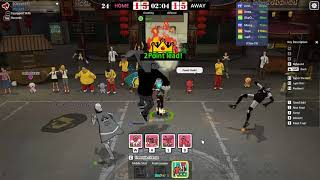 Freestyle 2 Street Basketball: NEW UPDATE!!!!!!