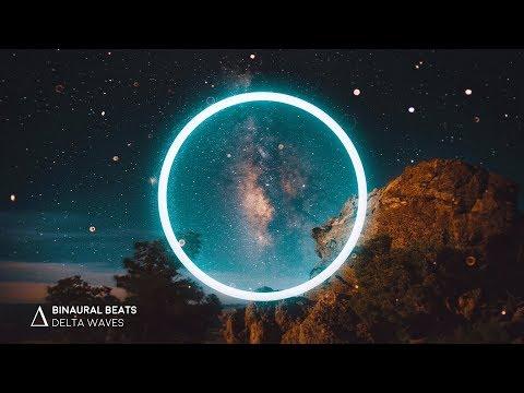 🎧REM Sleep Music | Deep Sleep Meditation | Pain & Stress Relief |  | Binaural Beats
