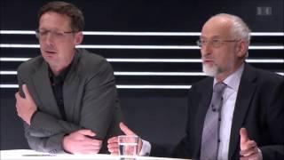Arena 04.12.15: Hermann vs. Freiburghaus: MEI Schutzklausel (Humor!)