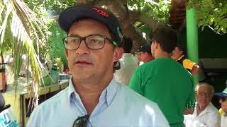 Miguel Neto da Terra Fértil no Dia de campo Betânia Iguatu 2018