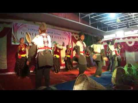Tamang selo/Hiudako pani/Dance covered