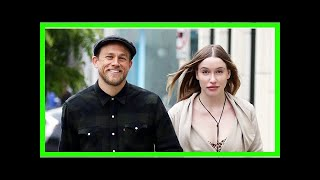 Charlie Hunnam Is Still 'Very Much in Love' With Morgana McNelis Despite Hawaii Pics With Mystery W