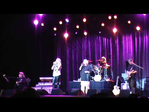 Jefferson Starship 'My Best Friend' & 'Today' - Chumash Casino Resort 8/1/13