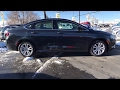 2017 CHRYSLER 200 Reno, Carson City, Northern Nevada, Sacramento, Elko, NV HN511097