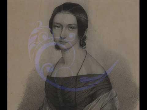 Clara Schumann - Hélène Boschi (1987) Variations sur un thème de R. Schumann op. 20