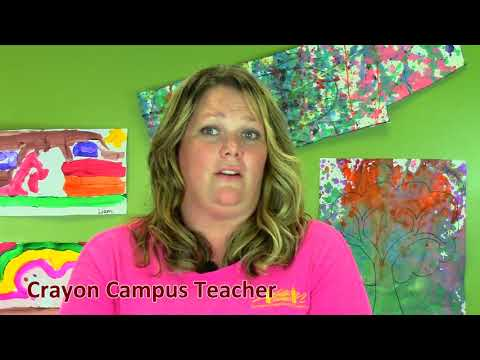 Crayon Campus is Innovating Curriculum in Early Learning and Childcare