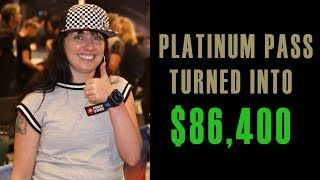 Jacqueline Burkhart: A New #MyPokerStory Chapter