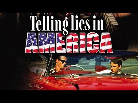 Telling lies in America | Clip (deutsch)