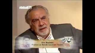 Ruhullah - 5. Bölüm (İmam Humeyni Belgeseli Türkçe) - bölüm 5 www.islamivahdet.com.