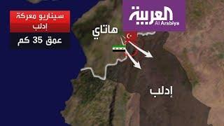 تركيا تستعد لمعركتها في سوريا Youtube