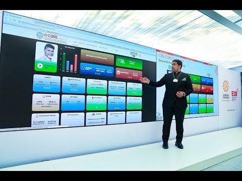 Technologies of Tomorrow, Sunrise Andhra Pradesh Lounge