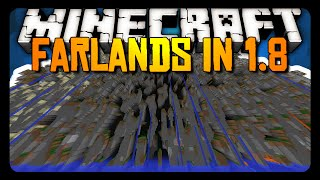 Minecraft: THE FAR LANDS ARE BACK!