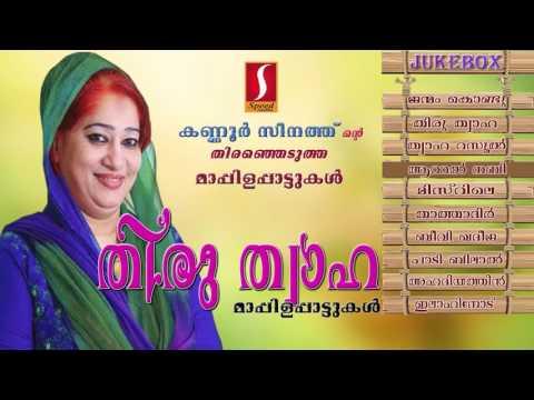Thiru thwaha Mappila Pattukal 2016   kannur seenath Mappila Pattukal 2016   Online Mappila Songs