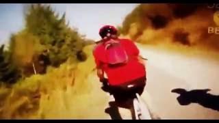 Приколы на велосипедах