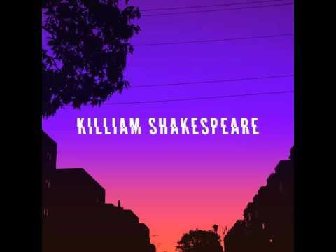 "Killiam Shakespeare ""21st Century"""