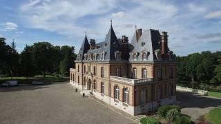 Château des Boulard 4K