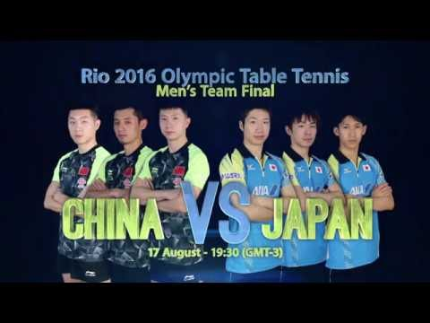 Rio 2016 I Men's Gold Medal Match