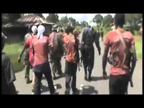 Restrepo - Tim Hetherington - Documentary