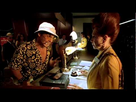 Fear And Loathing In Las Vegas Stream Deutsch