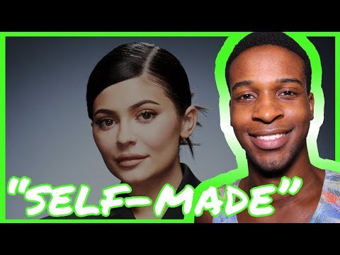 "Kylie Jenner Is ""Self Made"", Cardi B Welcomes Kulture, Papa John's + More"