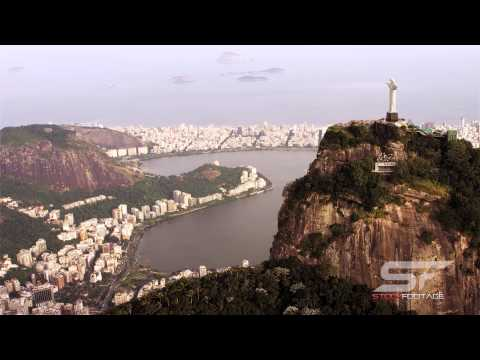 Rio in 4K,  Royalty Free Stock Video Footage, Long Version Demo