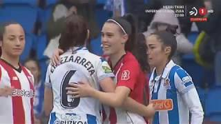 Liga 18-19 - J.20 - Real Sociedad  2  Athletic Club 2
