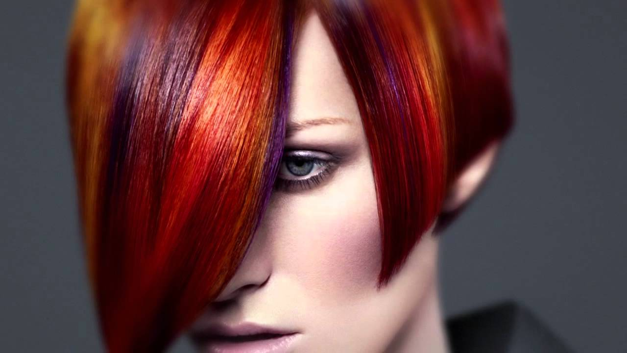 New Goldwell Elumen Image Trailer 2012 Youtube