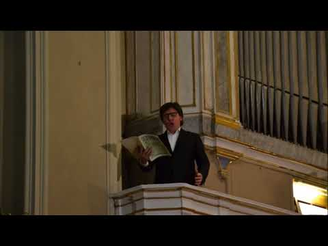 """G. Rossini (1792-1868) - """"Quoniam tu Solus Sanctus"""" (dalla Petite Messe Solennelle)"""