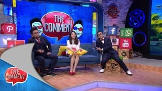 Download Video The Comment - Chef Marinka MP3 3GP MP4