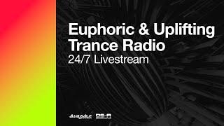 Euphoric & Uplifting Trance Radio | 24/7 Livestream