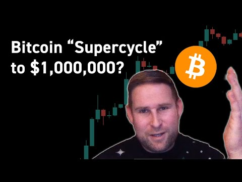 The Bitcoin Supercycle