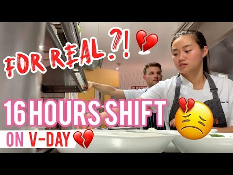 My Life As A Chef In Australia: Valentines Day 2019