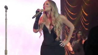 Mariah Carey - 17. Honey Remix (LIVE Sydney 2014-11-10) COMPLETE PERFORMANCE