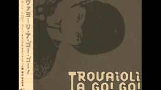 Goddess Woman - Armando Trovaioli