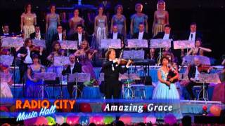 Video Andre' Rieu 2006 NewYork Memories Libiamo & Amazing Grace download MP3, MP4, WEBM, AVI, FLV April 2018
