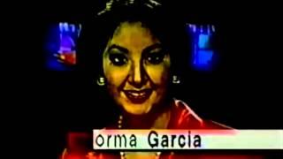 KINT-TV 26 El Paso, TX Noticias 26 Univision a las 10 Open/Talent August 1996