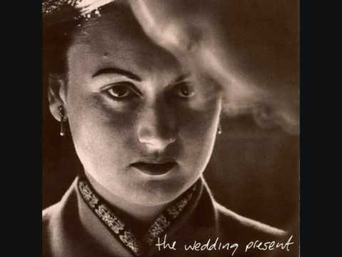 The WEDDING PRESENT - 'Nobody's Twisting Your Arm' - 7