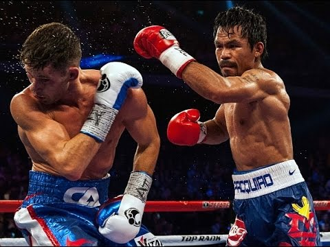 Manny Pacquiao vs Christopher Algieri Post Fight Review