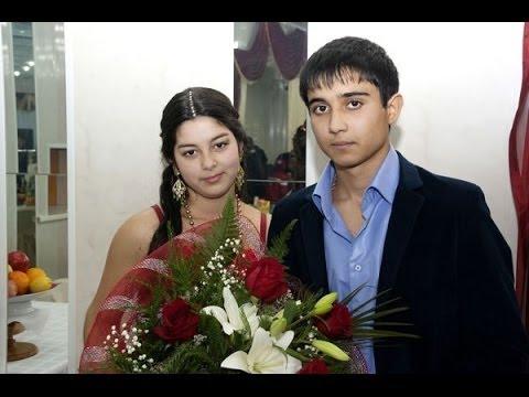 видео онлайн первой брачной ночи цыганской пары