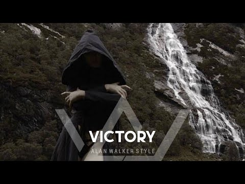 alan-walker-style-|-eros-area---victory-(new-song-2020)