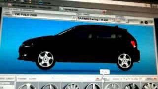 Подбор дисков для авто в программе