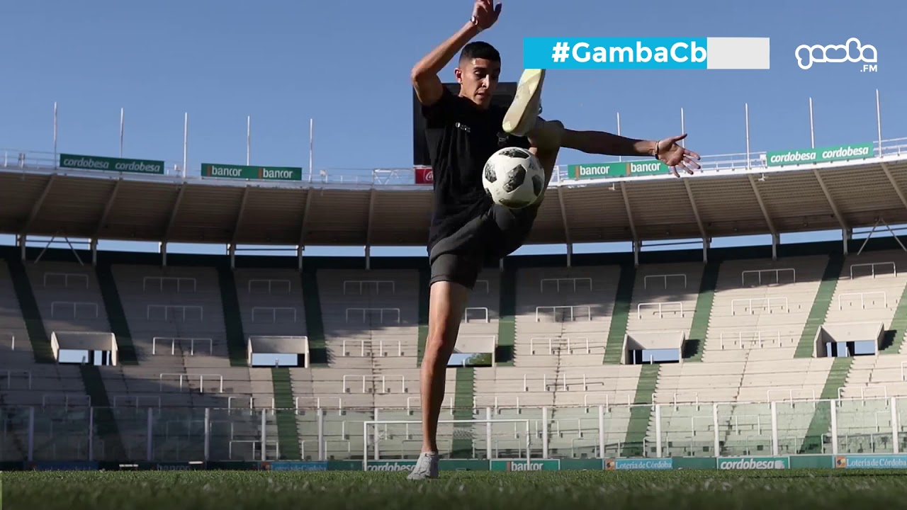 Freestyle | CBA X en Gamba