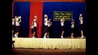 Em Là Mầm Non Của Đảng ( Múa Hát / Học Sinh Trường Tiểu Học Lộc Hưng).wmv