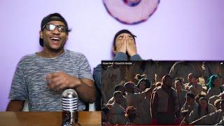 Kanye West - Closed On Sunday   Reaction