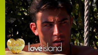 Ellie Confronts Jack About Their History | Love Island 2018