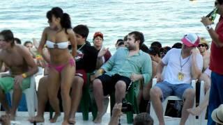 Repeat youtube video Spring Break - Cabo San Lucas - Mango Deck - St. Patrick's Day 2011 - #3