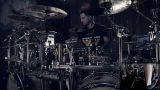 Obscura - Vortex Omnivium Drum Playthrough